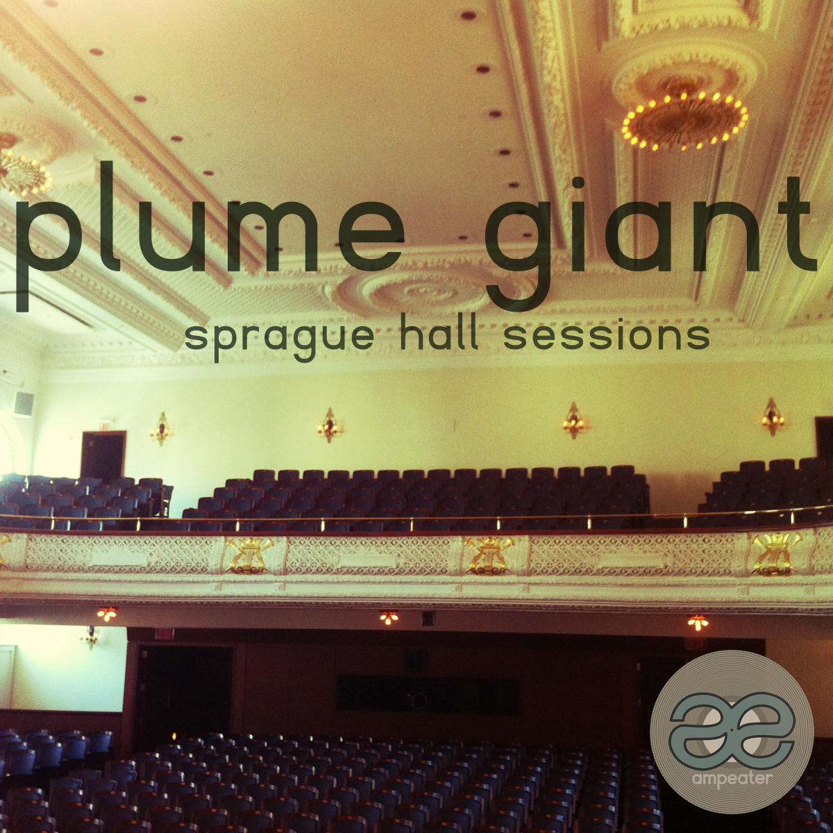 Plume Giant - The Sprague Hall Sessions